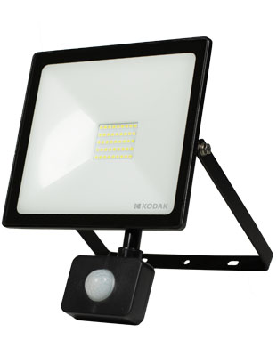 Proyector LED Kodak Motion Floodlight 20W
