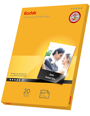 Kodak ULTRA PREMIUM Photo paper MATE 13x18 (20)