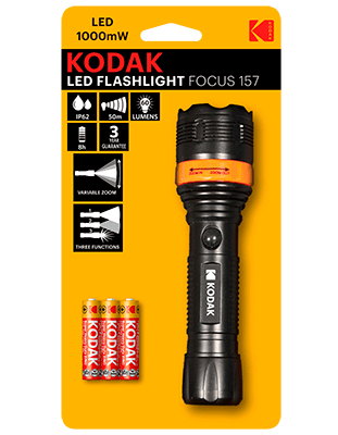 Kodak LED Focus 157