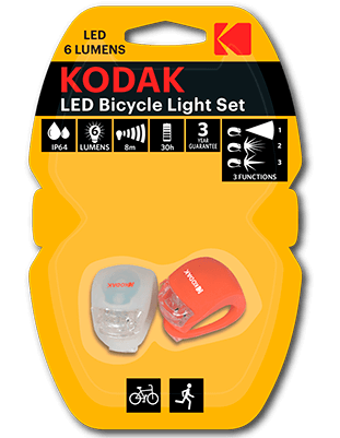 Kodak BIKE 6lm