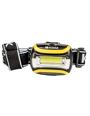 Linterna frontal Kodak HEADLAMP 150