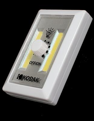 Punto de luz Kodak 200D