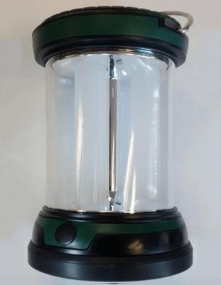 Farol LED Kodak LANTERN 6LED