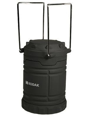 Farol LED Kodak LANTERN 400 plegado